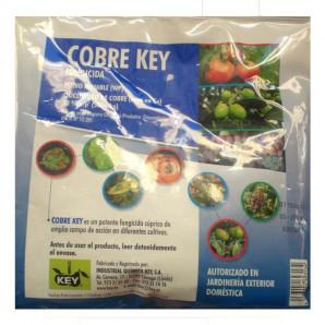 Cobre key 500 gr