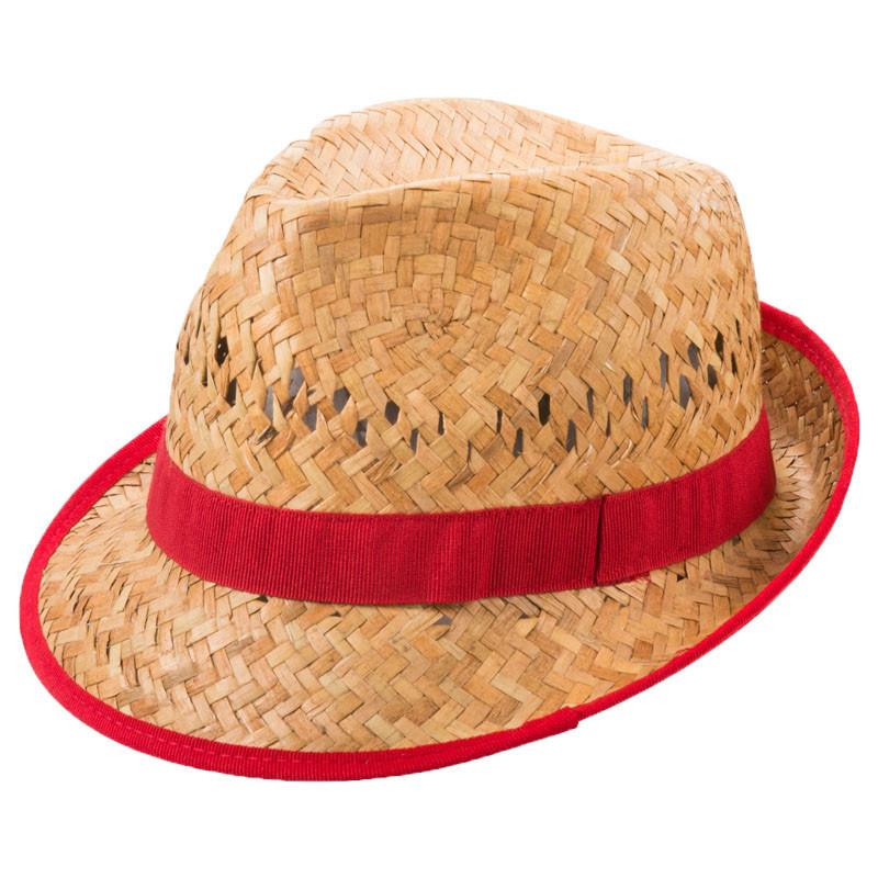 Sombrero paja Kids