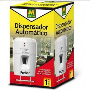 Dispensador automático