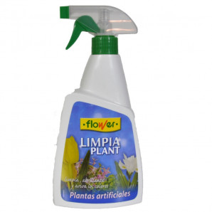 Limpia plantas artificiales en pulverizador Flower, 500ml.