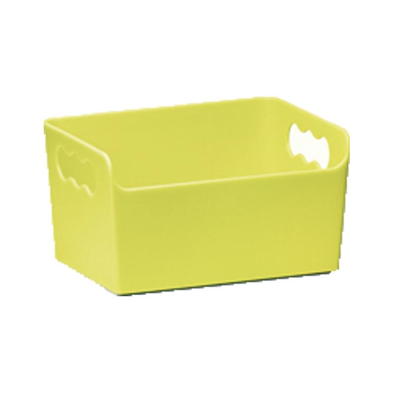 Caja Tibox 16 cm verde