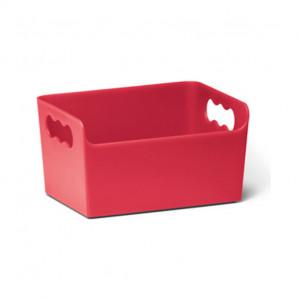 Caja Tibox 24 cm coral