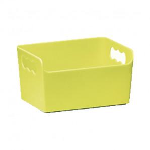 Caja Tibox 33 cm verde