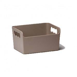Caja Tibox 16 cm gris