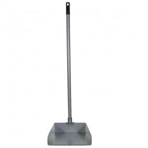 Recogedor metalico galvanizado 70 cm