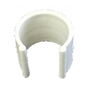 Clip tubo para invernadero 40 mm
