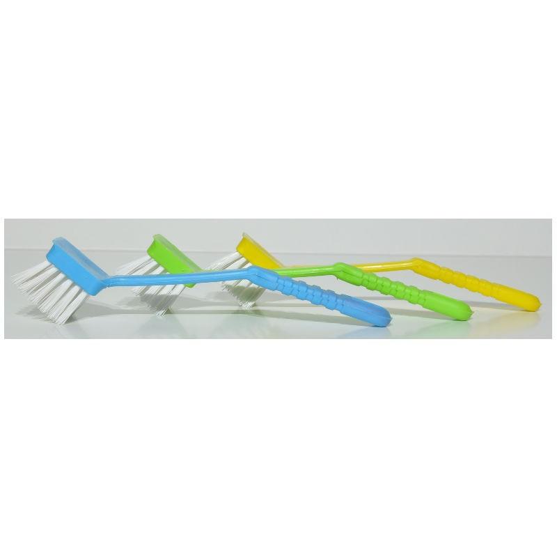 Cepillo friegatodo plástico
