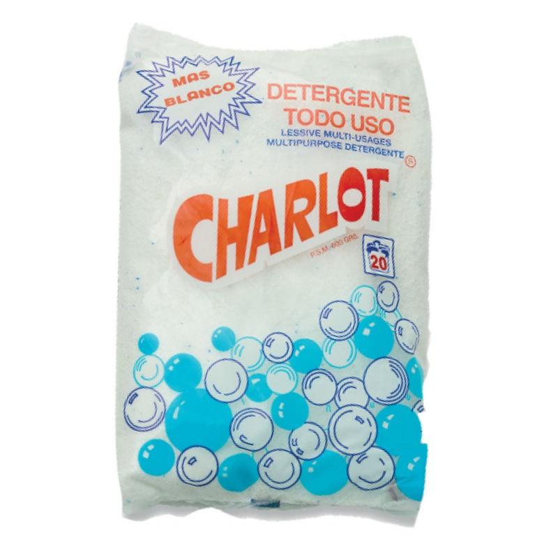 Detergente Charlot 800g