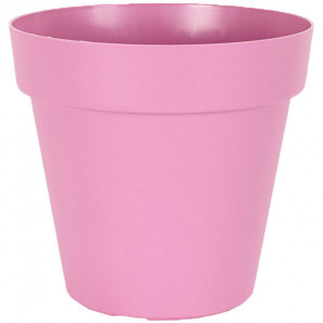 Vaso Capri 18 cm rosa