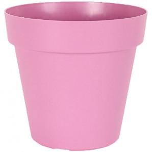 Vaso Capri 20 cm rosa deserto