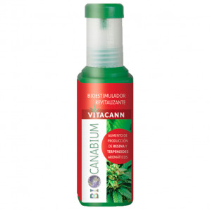 Bioestimulador canabium 250 ml