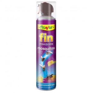 Insecticida fin mosquitos 800 cc
