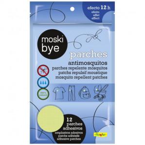 Parche antimosquitos 12 und