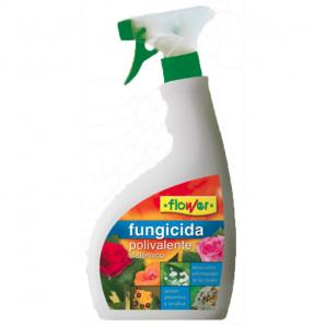 Fungicida polivalente pulverizador 750 ml