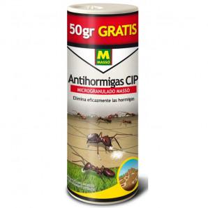 Antihormigas microgranulado 200 gr