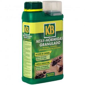 KB Antihormigas granulado 350 gr