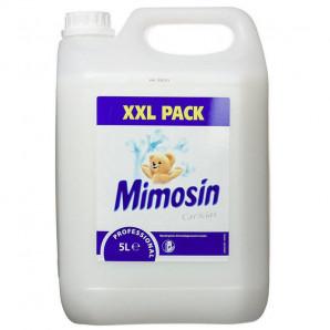 Suavizante Mimosin concentrado 5 lt