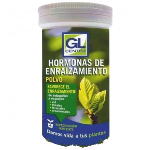 Hormonas enraizar polvo 50 gr
