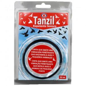 Tanzil cinta pájaros sonora 5 x 30 m