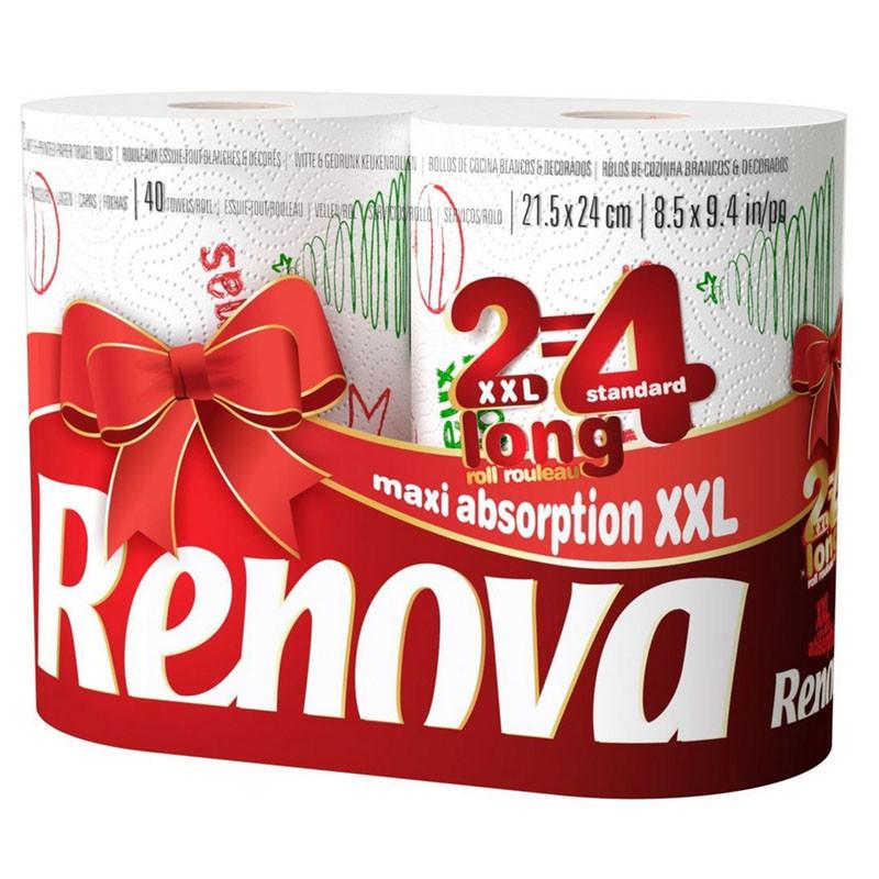 Rollo cocina 2 und especial navidad