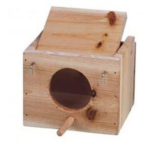 Nido madera nº 1
