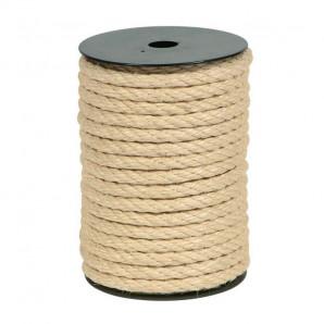 Cordel cuerda sisal 12 x 25