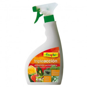 Spray tripleacción ecológico 750 ml