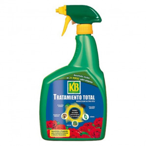 KB Tratamiento total 750 ml + 50 ml