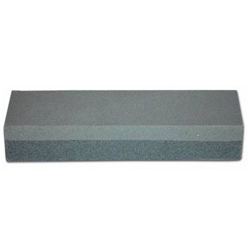 Piedra afilar 2 caras 150 mm