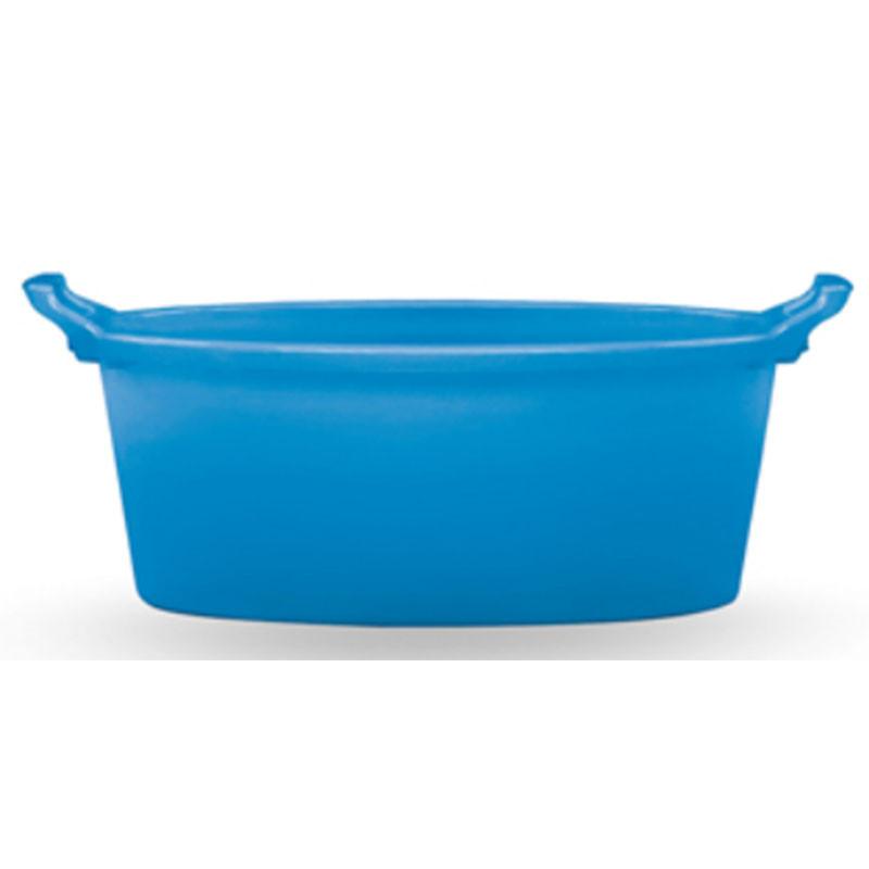 Palangana 80 cm azul