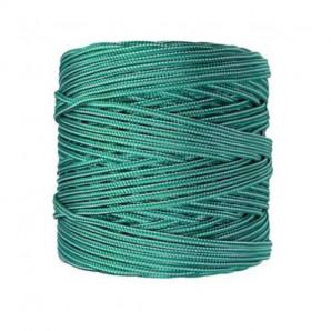 Cordel cuerda trenzada