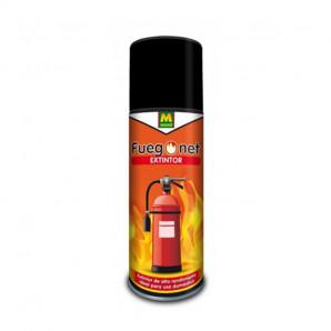 Extintor 500 gr