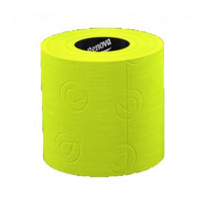 Papel higiénico verde
