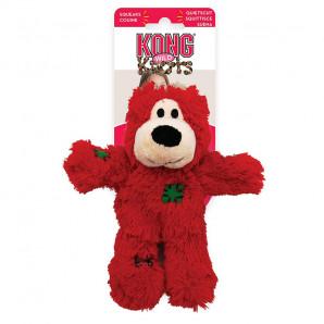 Peluche navideño oso