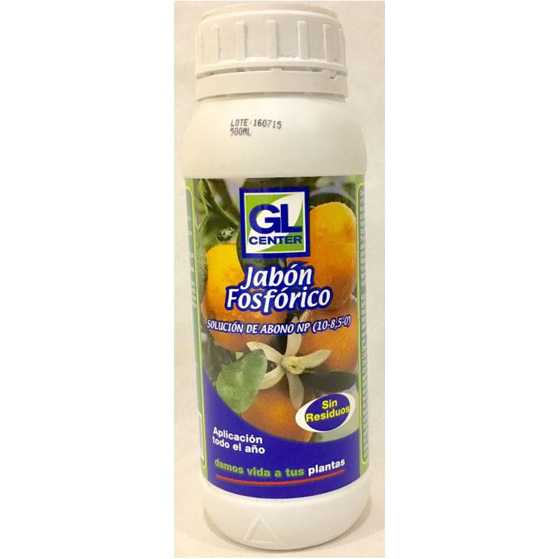 Jabón potásico 500 ml
