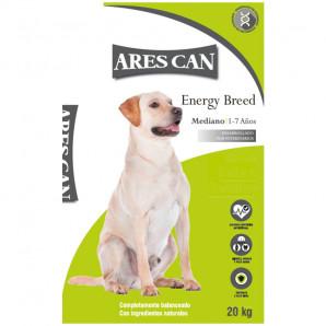 Breed Line 20 kg Alta energia