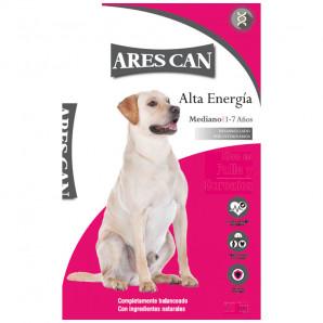 Pienso Ares Alta Energía 20 kg