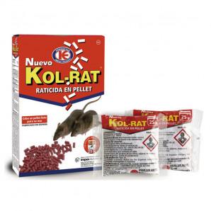 Kol-rat pellets 150 gr