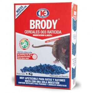 Brody cereales 1 kg
