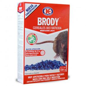 Brody cereales 150 gr