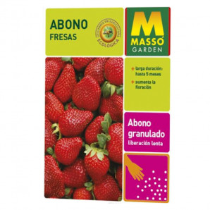 Abono fresas 800 gr