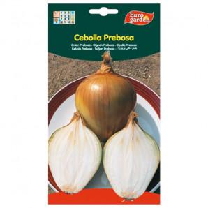Semilla sobre cebolla Prebosa