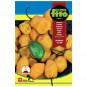 Semilla sobre pimiento Habanero Yellow