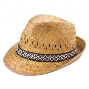 Sombrero de paja adultos