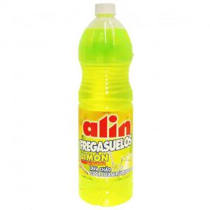 Alin fregasuelos limón 1,5 lt