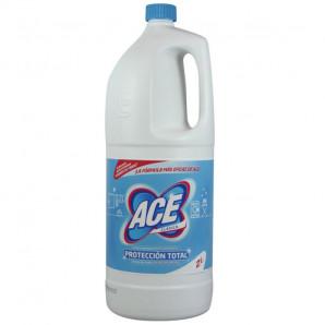 ACE lejía + detergente 2 Lt