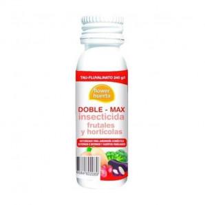Insecticida Doble Max frutales y horticolas