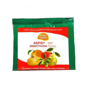 Flower Aspid wp insect total 35 gr