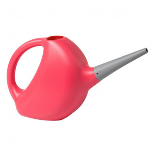 Regadera Pinocho 1Lt rosa