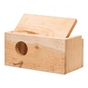 Nido madera nº 2